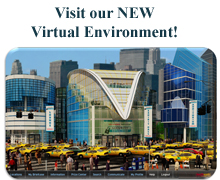 Visit our NEW Virtual Environment!