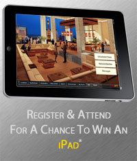 Join Us for a Chance to Win an iPad