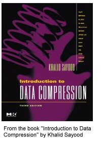 Four Stage Model Of Data Compression | RM.