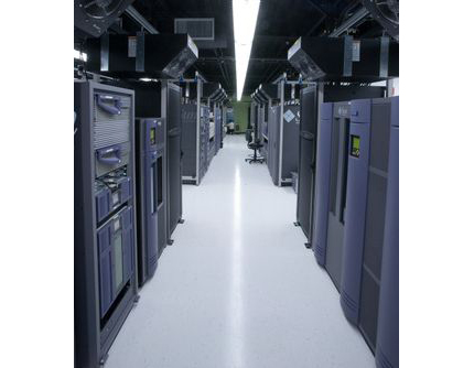 Green Your Data Center