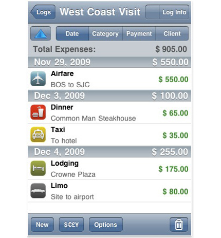 The 17 Essential iPhone Apps For SMBs