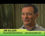 Jim Salzer, DocuAudit International