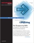 The Disappearing WAN: A Guide to Securing Your Network Boundaries
