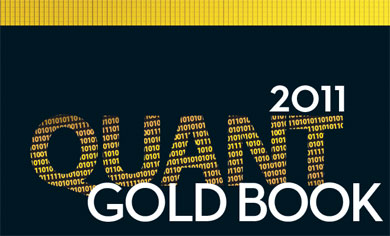 Gold Book 2011