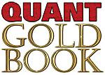 Advanced Trading 2008 Quant Gold Book Icon