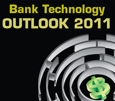 Bank Technology Outlook 2011