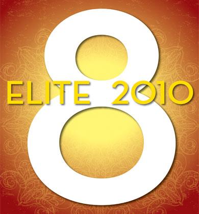 Elite 8 2010