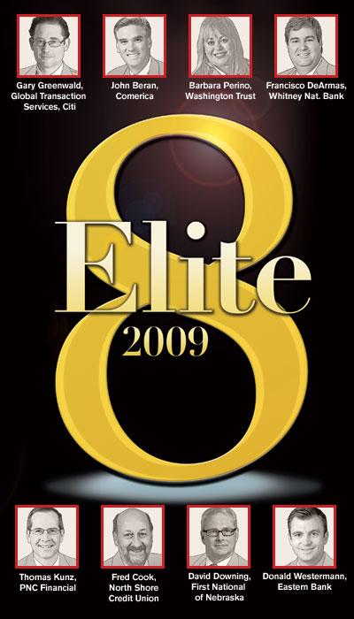 The 2009 Elite 8