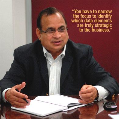Akhil Tripathi, Harleysville Insurance