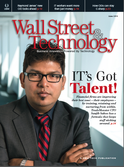 IT's Got Talent: IT Skills Special Report
