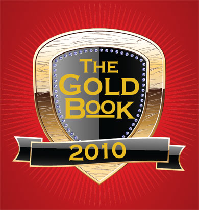 Gold Book 2010