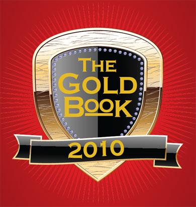 Gold Book 2010