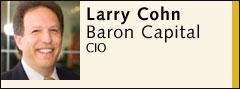 Larry Cohn