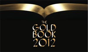 2012 gold book