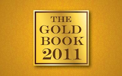 Gold Book 2011