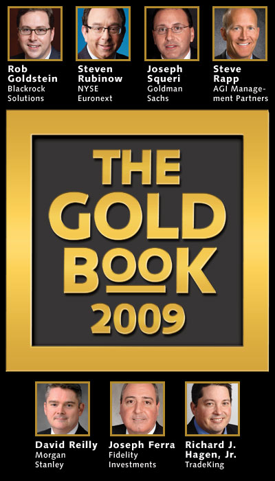 The 2009 Gold Book