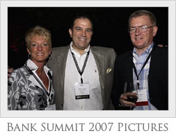 Bank Summit 2007 Pictures