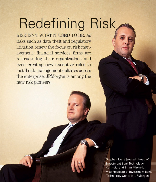 Restructuring Risk