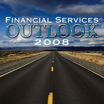 2008 IT Budgets Up More Than 10% for Financial Services Firms