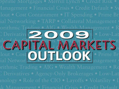 WST 2009 Capital Markets Outlook