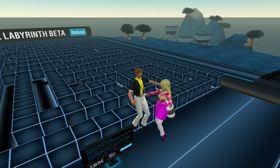 IBM labyrinth