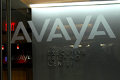 Avaya's brand new Executive Demo and Briefing Center in New York City