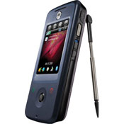 Linux-телефон MotoMing A810