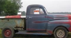 Junker truck