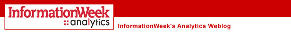 InformationWeek's Analytics Weblog
