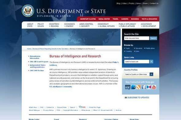 Image Gallery: Who's Who In U.S. Intelligence