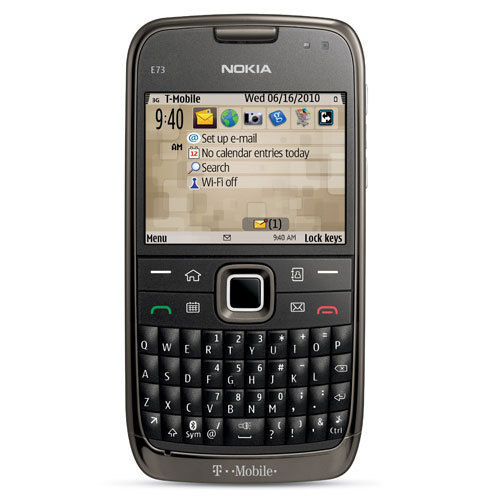 Nokia E73 Mode Smartphone