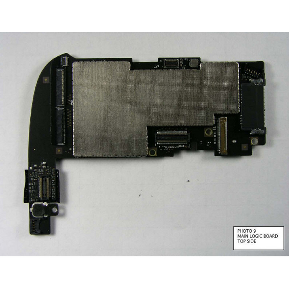 Inside Apple's iPad: FCC Teardown Photos