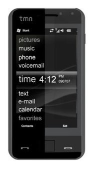 Microsoft Announces Windows Phone 7