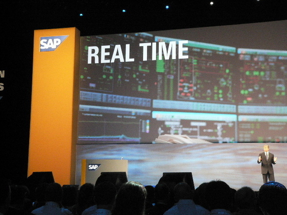 Real Time SAP