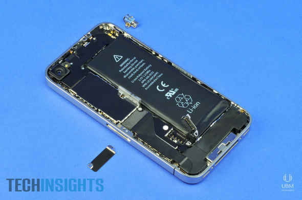 Apple iPhone 4 Teardown