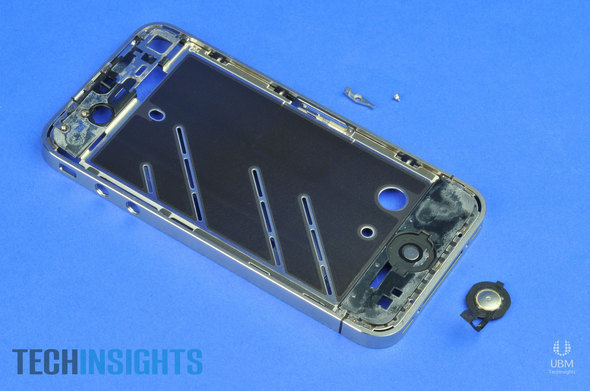 Image Gallery: Apple iPhone 4, A True Teardown