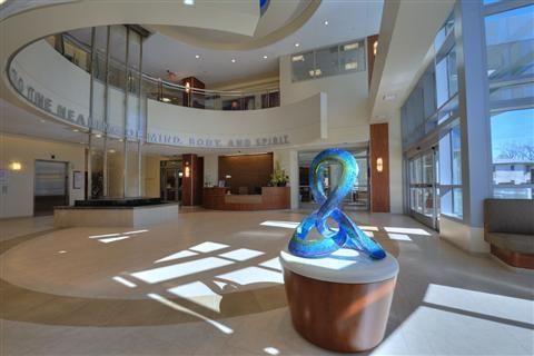 Slideshow: Disney Cancer Center Offers High Tech Care