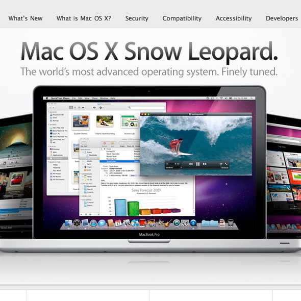 Slideshow: 10 Killer Mac Applications