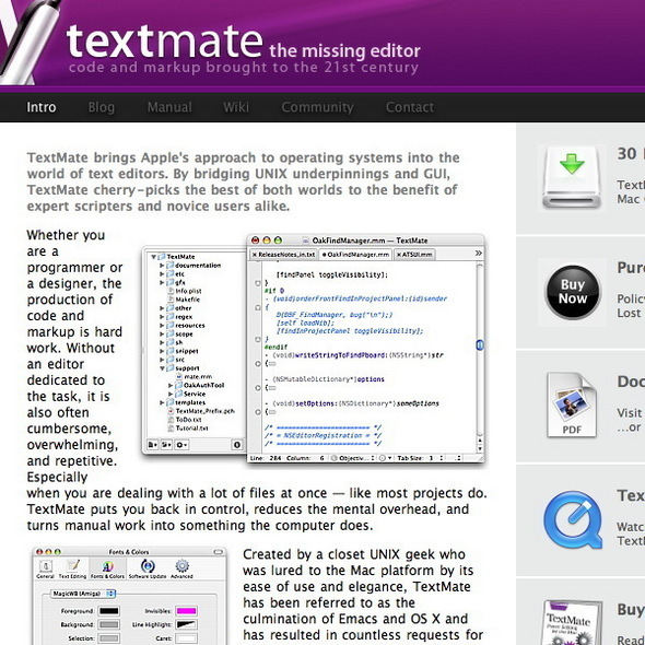 TexMate