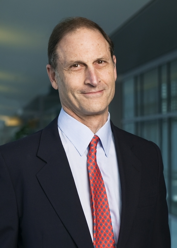 Dr. David Blumenthal, President Obama's Health IT Czar