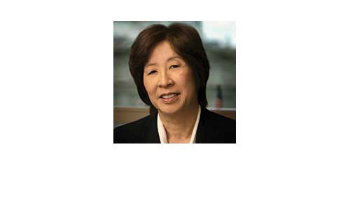 Teri Takai, CIO, Department Of Defense Networks And Information Integration
