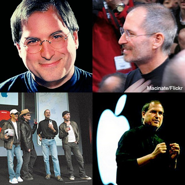 Slideshow: Top 10 Tech Newsmakers Of 2010