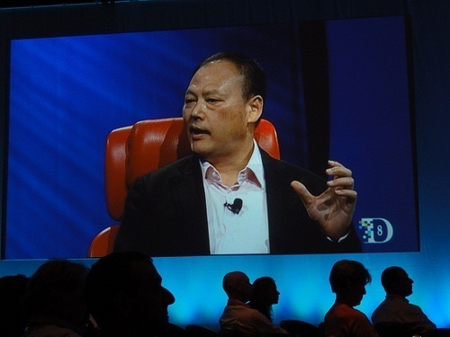 Peter Chou, High Tech Computer Corp