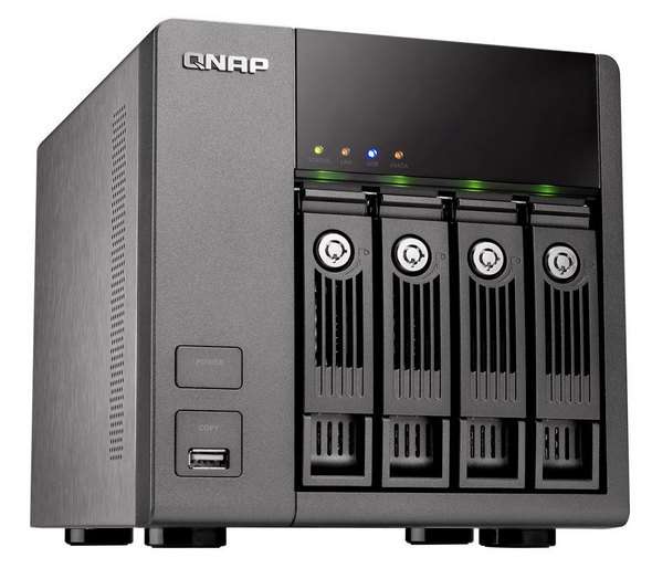 Slideshow: Network-Attached Storage