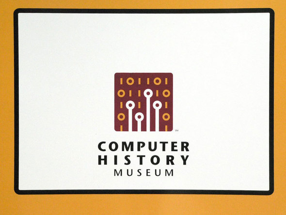 The Computer History Museum In Mountain View, CA