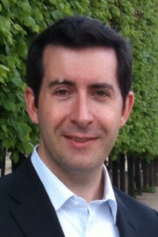 James Duffy, BNP Paribas Data Warehouse Architect