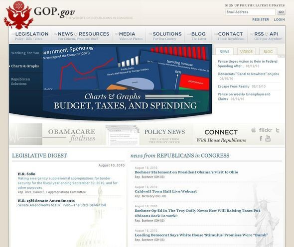 12 Best Government Websites