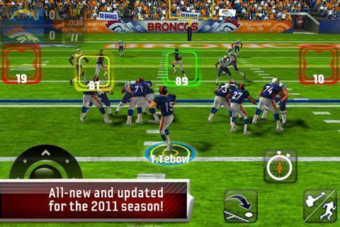 Mobile Football Madness: Best Apps For The Gridiron