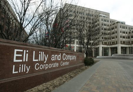 Data Visualization Speeds Up Eli Lilly Drug Trials
