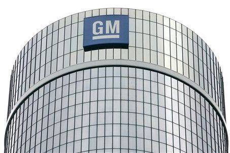 Interface Helps GM Collaborate Across Factories